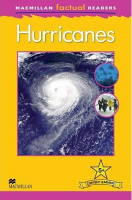 Hurricanes: 5+ (Macmillan Factual Readers)