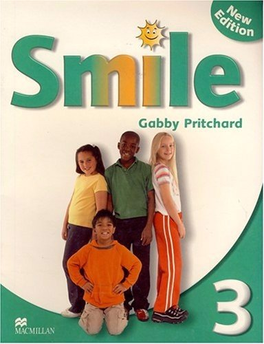 Smile (New Ed.) 3: Student Book Pack