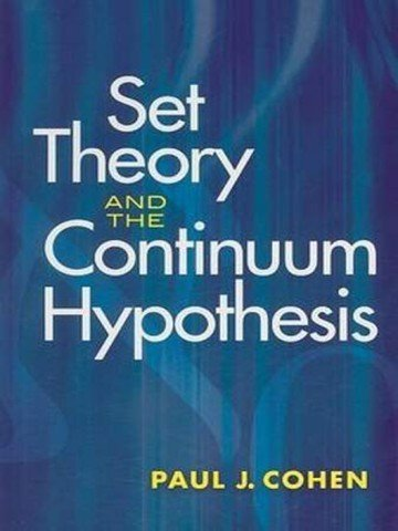 Set Theory and the Continuum Hypothesis (Paperback)