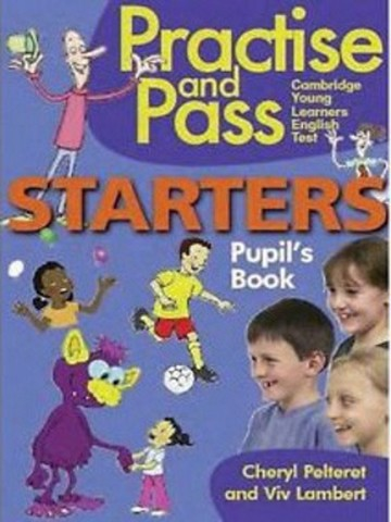 Practise and Pass Starter: Pupil Book