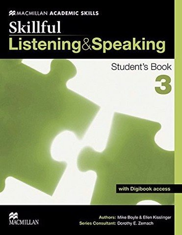 Skillful 3 Listening & Speaking: Student Book