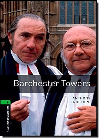 OBWL (3 Ed.) 6: Barchester Towers