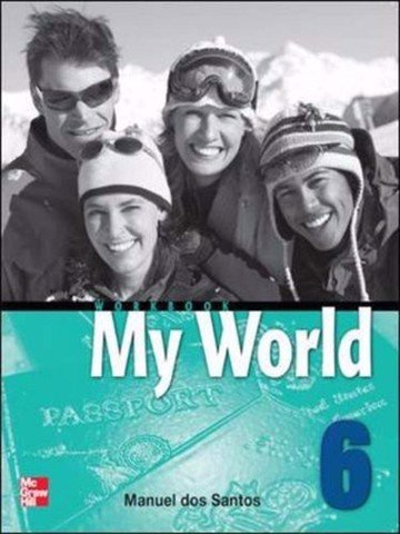 My World 6: Workbook