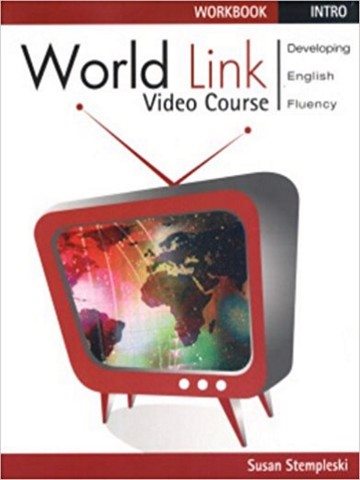 World Link Video Course ( Asia Ed.) Intro: Workbook