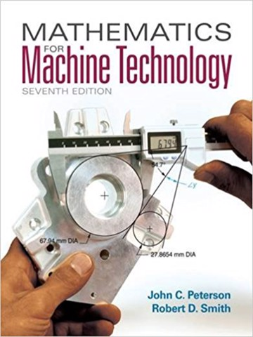 Mathematics for Machine Technology : With Biological Applications
