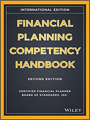 The Financial Planning Competency Handbook, 2nd Edition