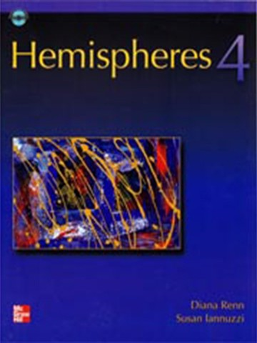 Hemispheres 4: Audio CD