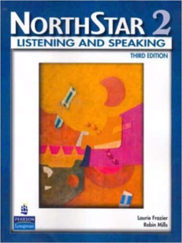 NorthStar (3 Ed.) 2 - Listening & Speaking : Student Book
