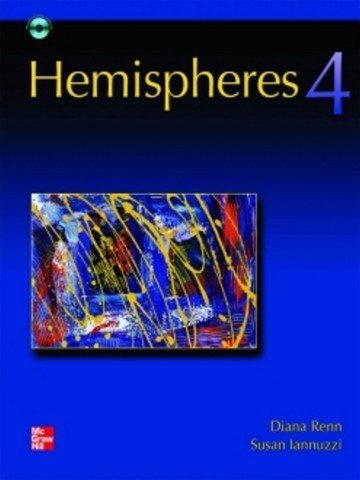 Hemispheres 4: Teacher Book