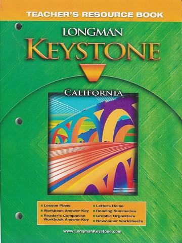Longman Keystone C: Teacher Resource