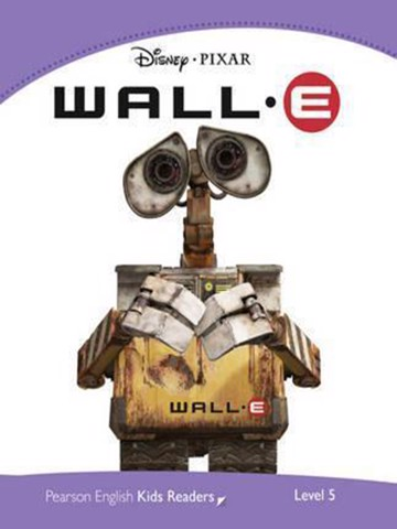 WALL-E: Level 5 (Penguin Kids)