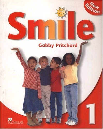 Smile (New Ed.) 1: Student Book Pack
