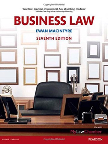 Business Law, 7th Edition
