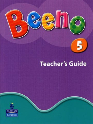 Beeno 5: Teacher Book