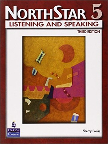 NorthStar (3 Ed.) 5 - Listening & Speaking : Student book