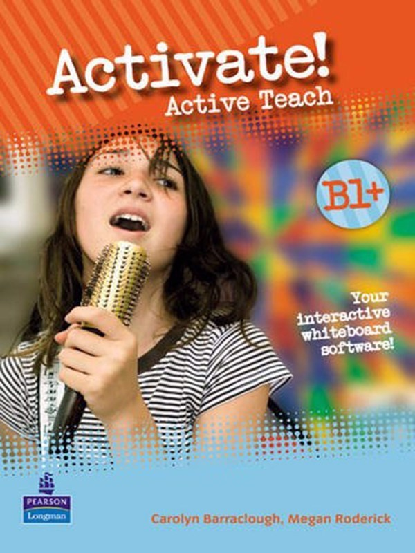 Activate! B1+: Active Teach