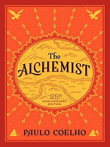 The Alchemist, the 25th Anniversary