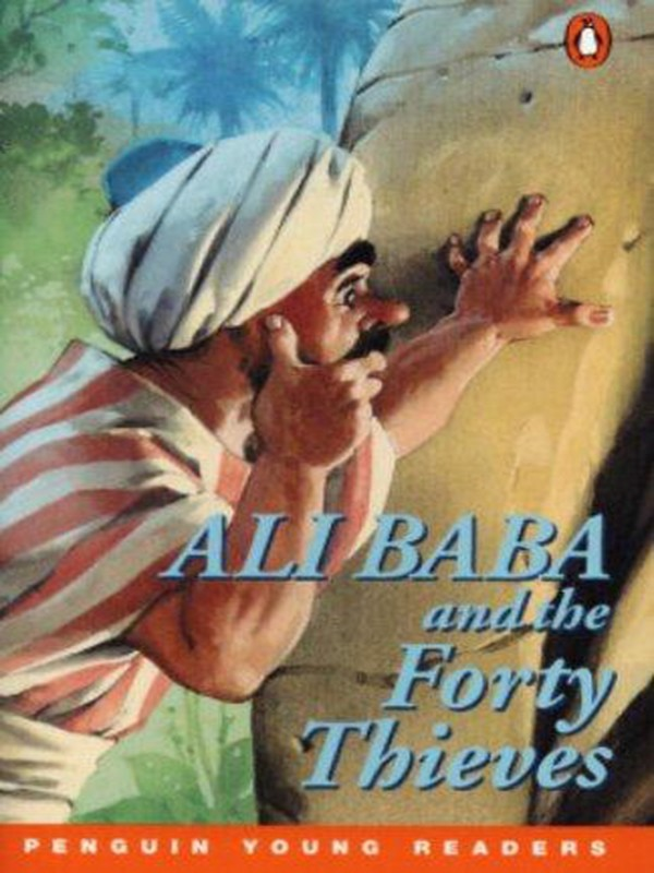 Ali Baba & The Forty Thieves: Level 3 (Penguin Young Readers)