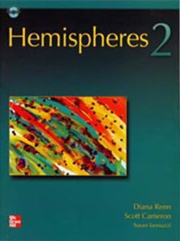Hemispheres 2: DVD Workbook
