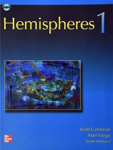 Hemispheres 1: Teacher Book