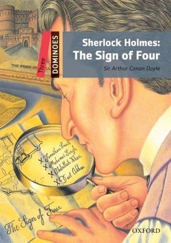 Dominoes, New Edition 3: Sherlock Holmes: The Sign of Four Pack