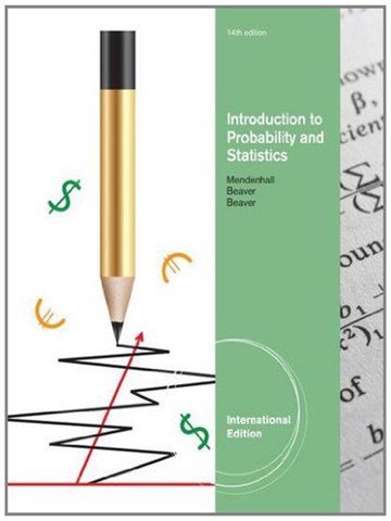 Introduction to Probability and Statistics IE