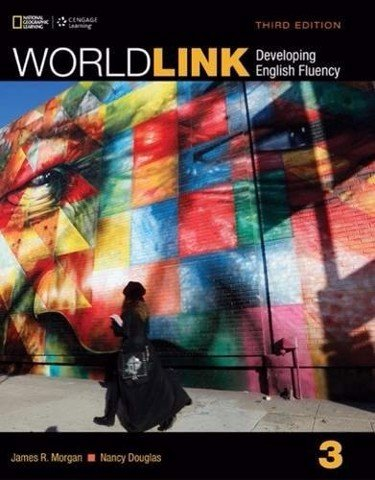 World Link (3 Ed.) 3: Student Book