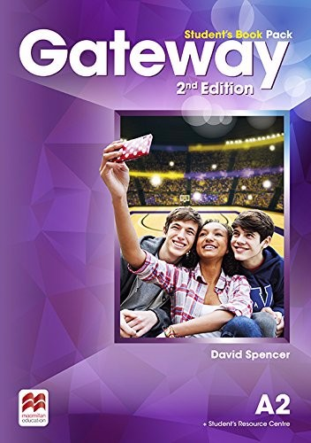 Gateway (2 Ed.) A2: Student Book Pack