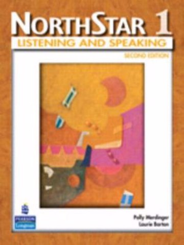 NorthStar (3 Ed.) 1 - Listening & Speaking : Student Book