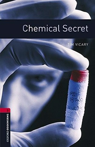 OBWL (3 Ed.) 3: Chemical Secret MP3 Pack