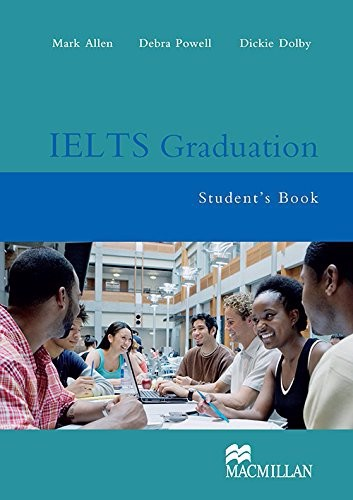 IELTS Graduation: Student Book