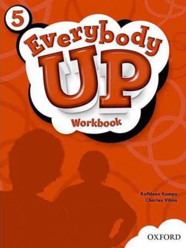 Everybody Up: 5: Workbook