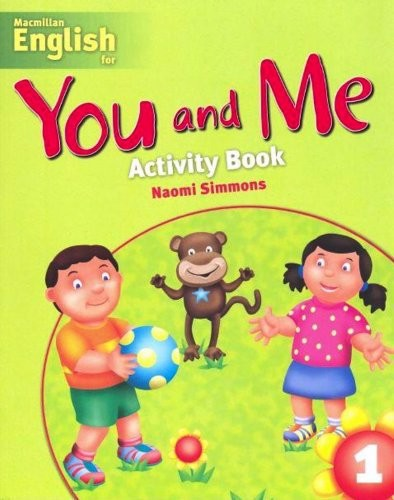 You and Me 1: Activity Book
