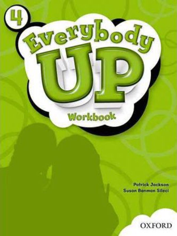 Everybody Up: 4: Workbook