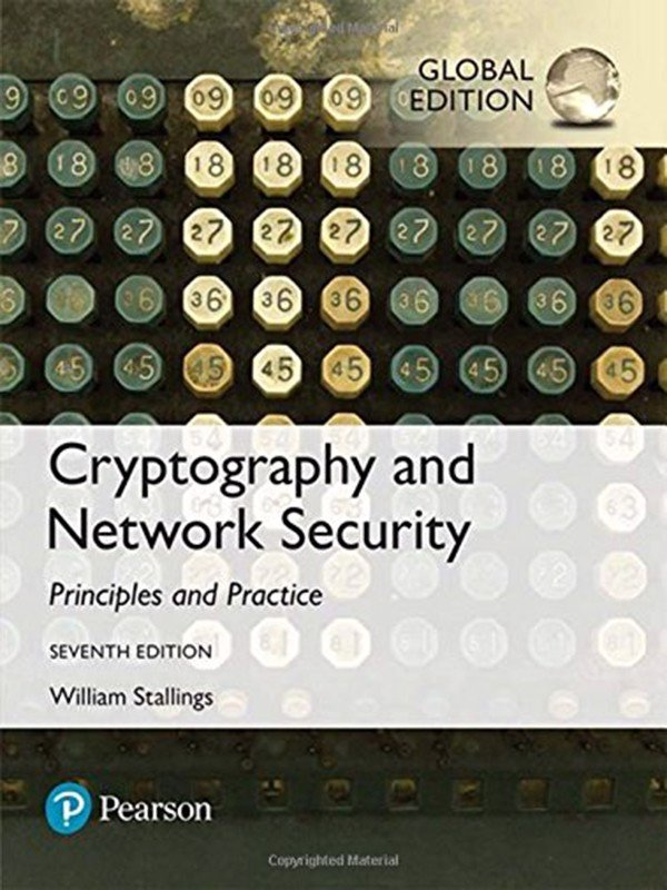 Cryptography Network Security Ge