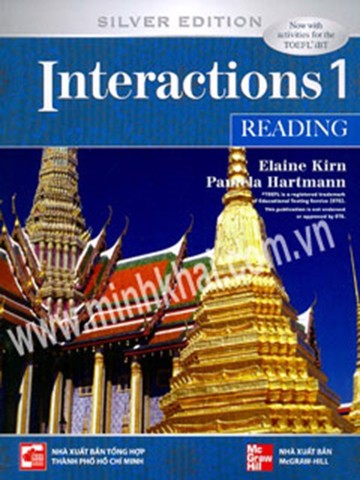 Interactions 1: Reading