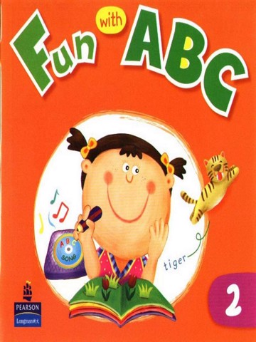 Fun with Abc 2: Student Book