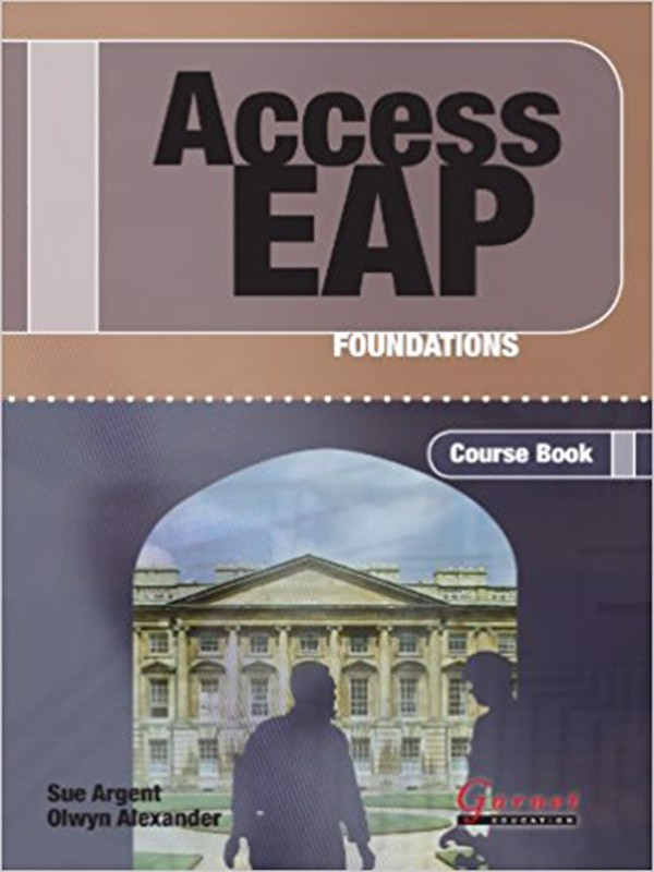 Access EAP Foundations Course book