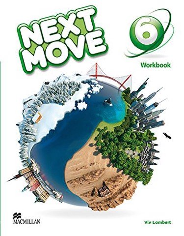 Next Move 6: Workbook