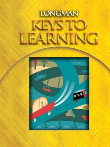 Longman, Keys to Learning
