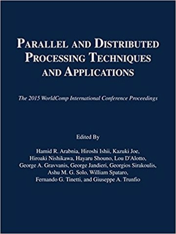 PARALLEL & DISTRIBUTED PROCESSING 2 VOL. BUNDLED SET(2015
