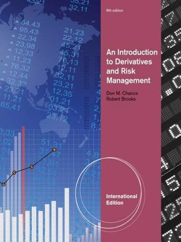 An Introduction to Derivatives and Risk Management