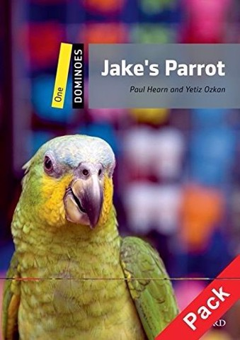 Dominoes 1: Jake Parot Pack