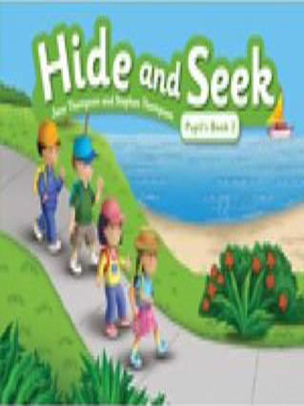 Hide and Seek: Pupils Book 2 : British English
