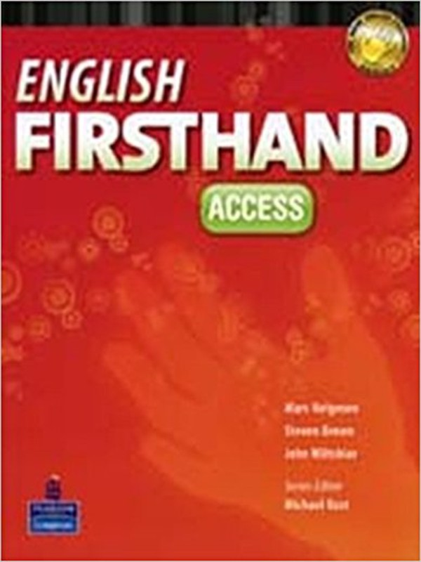 English Firsthand Access: Student Book