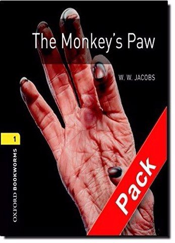 OBWL (3 Ed.) 1: The Monkey's Paw Audio CD Pack