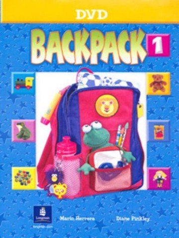 Backpack 1: Dvd