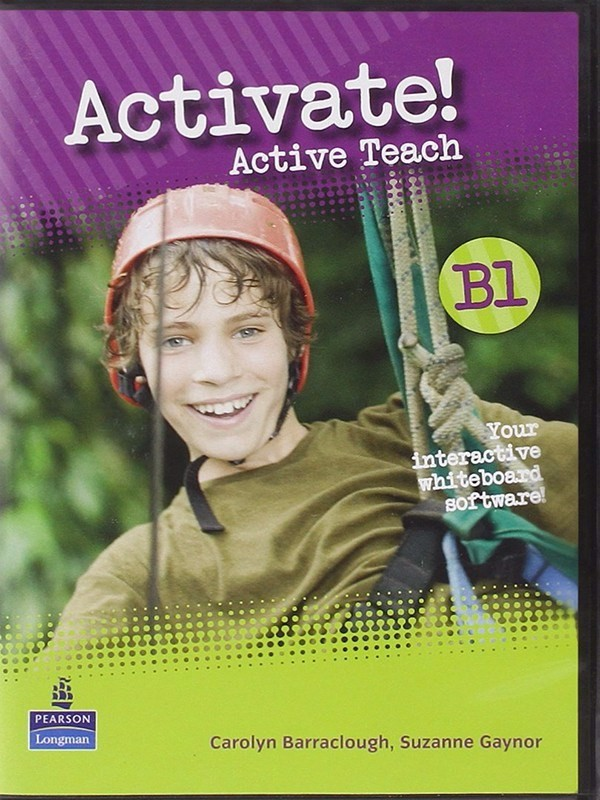Activate! B1: Active Teach