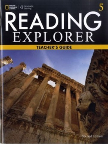 Reading Explorer 5: Teacher Guide