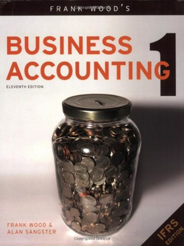 Business Accounting, 11th Edition
